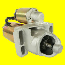 mercruiser 260 inboard engines components new starter for mercruiser 260 262 350 454 5 7l 4 3l 7 4l v8 engine