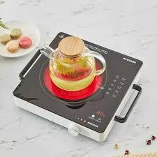Bếp Hồng Ngoại 2000W Xiaomi Ocooker CR-DT01 – Salesman