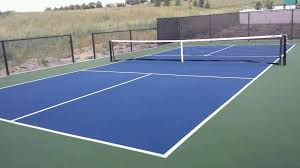 pickleball court size pickleball courts utah parkin tennis courts