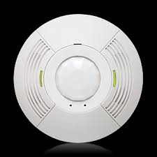 lutron los c series occupancy sensor overview the los c series ceiling mount occupancy sensors offer a wide range of technologies and can either integrate into lutron systems no power pack needed or