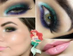 the little mermaid look 19