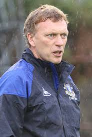 He started his career at preston athletic before signing for berwick rangers in 1975. David Moyes Wikipedia