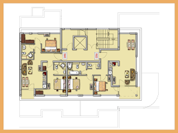Small Living Room Floor Plans Salon Plan Open Kitchen Pictures Without F:  Full Size ...