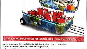 Check spelling or type a new query. Introducing Rakbank Highflyer Platinum Credit Card Dubaioffers Com Online Shopping Deals Best Discounts And Dubai Offers