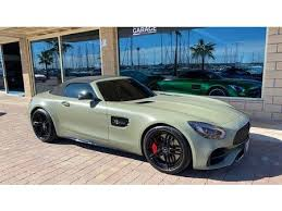 Emisiones de co2, ciclo mixto: Mercedes Amg Gt Roadster Spain Used Search For Your Used Car On The Parking