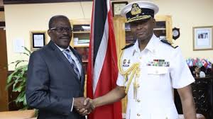 New Chief of Defence Staff replaces Major General Rodney Smart ...