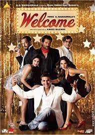 Amazon Com Welcome Hindi Movie Indian Film Akshay