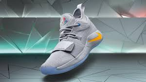 Nike PG 2.5 x PlayStation - Nike News