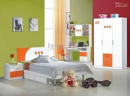 oak wood kids bedroom sets picture