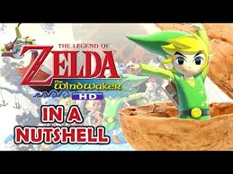 Videos Matching Garbage Guide To Zelda Wind Waker Story