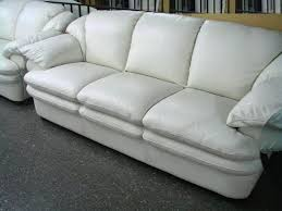 living room off white leather sofa and loveseat design ideas in off white leather sofa