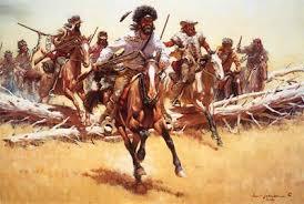 Harvey W. Johnson   The Cowboy Artists of America