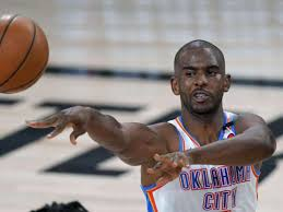Medienberichte: NBA-Star Chris Paul zu den Phoenix Suns