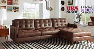 made in usa sofa brands italian leather sofa brands india
