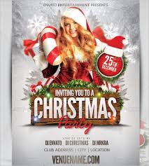 Free Christmas Flyer Templates Download 24 Christmas Flyer Templates Free Download