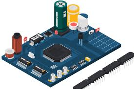 Pcb Design Pcb Design Circuit Fabrication Multimeter Lab