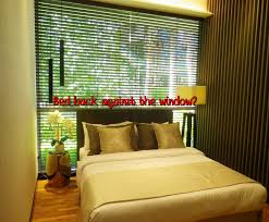 Small Bedroom Feng Shui Feng Shui Bedroom Small Room Home Attractive