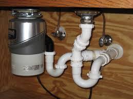 intelligent double sink drain scheme