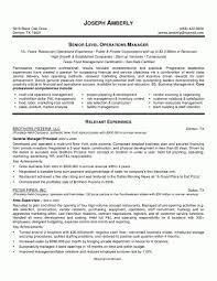 sample resume sales operations manager free resume pdf download inside operations manager resume samples operations resume examples