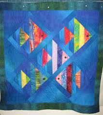 Best 25+ Fish quilt ideas on Pinterest | Fish quilt pattern, Baby ... & #fish-quilt Adamdwight.com