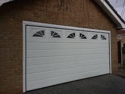 Faux Garage Door Windows Garage Doors With Windows And Eggeth Home Reference Garage Door