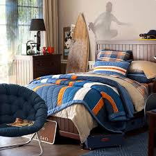 Boys Skateboard Bedroom Ideas 3
