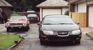 1999 Chrysler 300 M