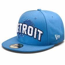 Hat Detroit Lions Hat Lions Lions Detroit Detroit