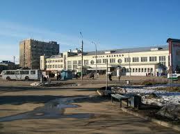 Железнодорожный вокзал Иваново Железнодорожный вокзал Иваново