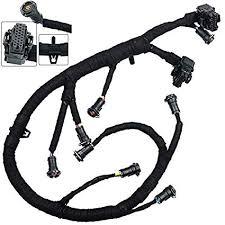 ficm wiring harness product wiring diagrams \u2022 Ford 6 0 FICM Repair amazon com ficm fuel injector module wiring harness for 2003 2007 rh amazon com 2003 ficm