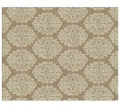maritsa custom tufted rug mauve