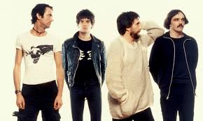 The Stranglers: 5 Of The Best | I Like Your Old Stuff