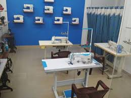 Sewing Machine Dealers In Chennai