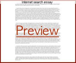 internet search essay research paper academic writing service internet search essay