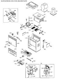 raypak wiring diagram raypak wiring diagrams online raypak versa 155a wiring diagram