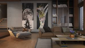 Art Decor Designs Modern Living Room Designs With Perfect and Awesome Art Decor Looks 27