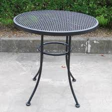 wrought iron patio furniture vintage. Awesome Wrought Iron Patio Table Set Furniture Vintage For Trend And Plant Stands Concept .