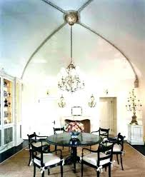 chandelier for high ceiling how to clean chandeliers on high ceiling chandelier for high ceiling foyer