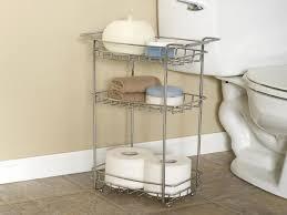 image of bathroom shelving units inspiration
