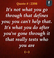 Quotes To Define Yourself Best of Quotes About Define Yourself 24 Quotes