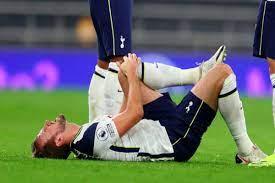Premier League: Harry Kane injury during Liverpool loss, reported dissent  in Tottenham camp worsen Jose Mourinho's headache-Sports News , Firstpost