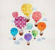 <b>Hot Air Balloon</b> Home Decor | Redbubble