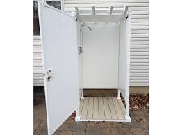 outdoor shower ideas single shower stalls s outdoorshowers net s outdoorshowers net