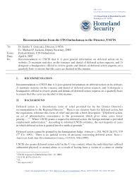 Best Photos Of Immigration Invitation Letter Template Uscis Cover