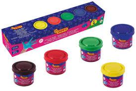 <b>Пальчиковые краски JOVI</b> купить в официальном интернет ...