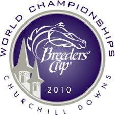 Breeders Cup Charts 2010 2010 Breeders Cup
