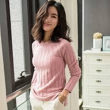Women Sweater 100% Pashmina Knitwear <b>Hot Sale High Quality</b> ...