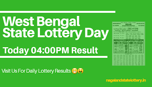 Ticket Chart Result West Bengal Lottery Results Today 14 12 19 Lottery Sambad 4 Pm