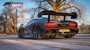 forza horizon 4 car list all the leaked and confirmed cars so far pc gamer