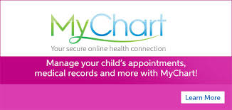 Baptist Health Arkansas My Chart Mychart Arkansas Childrens